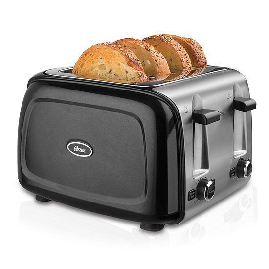 Oster® 4-Slice Toaster