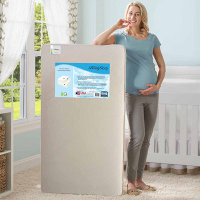 Beautyrest Baby Mattress