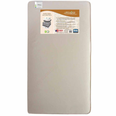 Beauty Sleep Slumber Sky Crib Mattress
