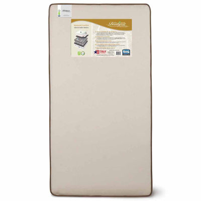 Beautyrest Beginnings Crib Mattress