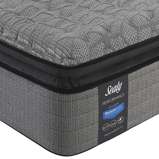 Sealy® Posturepedic Humbolt Ltd Firm Pillow Top - Mattress Only