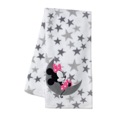 Disney Minnie Mouse Minnie Mouse Baby Blankets