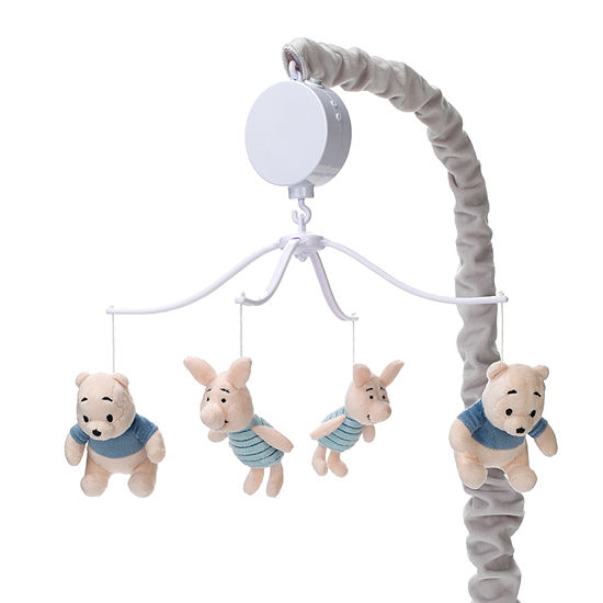 Disney Forever Pooh Baby Mobile