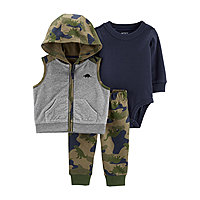 b566a6f6 Baby Boy Clothes | Newborn Clothes | JCPenney