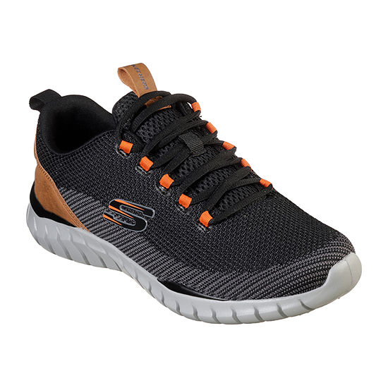 Skechers Ovwehaul Landhedge Mens Sneakers