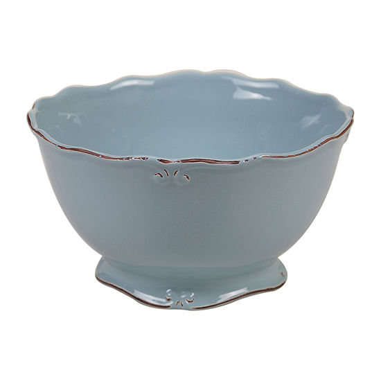 Certified International Vintage Serving Bowl