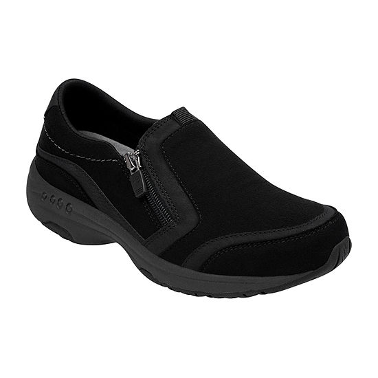 Easy Spirit Womens Thallow2-J Slip-On Shoe Round Toe