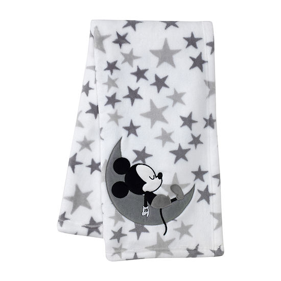 Disney Mickey Mouse Mickey Mouse Baby Blankets