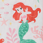 Disney Ariel'S Grotto 3-pc. The Little Mermaid Crib Bedding Set