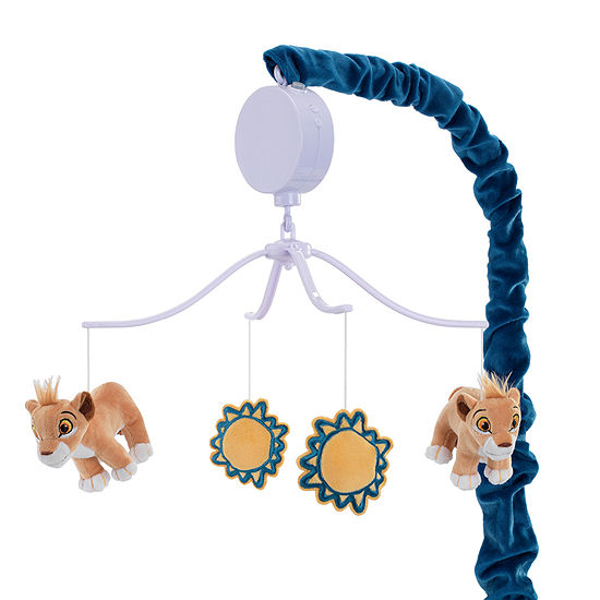 Disney Collection Lion King Adventure Baby Mobile