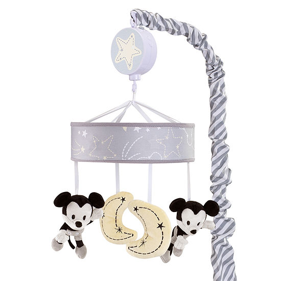 Disney Mickey Mouse Baby Mobile