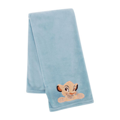 Disney Lion King Adventure The Lion King Baby Blankets