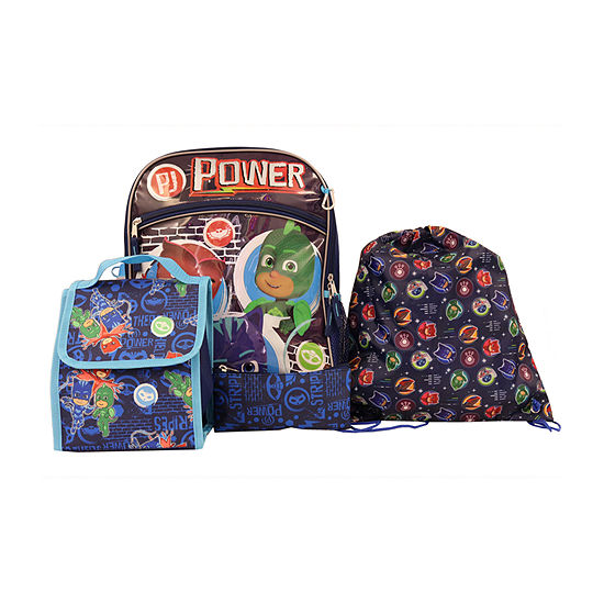 Bts 2019 Backpacks PJ Masks Backpack