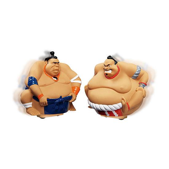 The Black Series™ Sumo King Wrestling