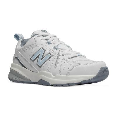New Balance 608 Womens Lace-up Training Shoes