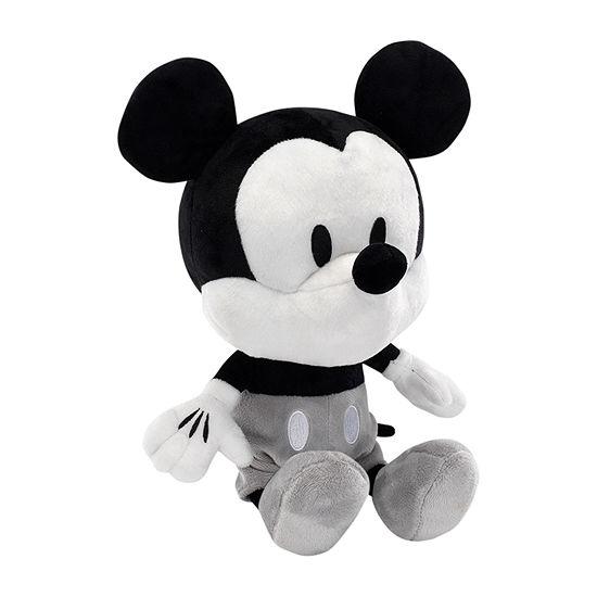 Lambs & Ivy Mickey Mouse Stuffed Animal