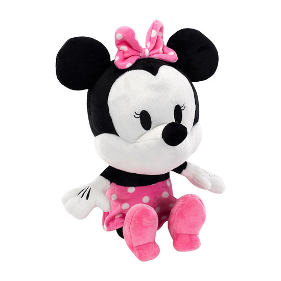 Lambs & Ivy Minnie Mouse Stuffed Animal