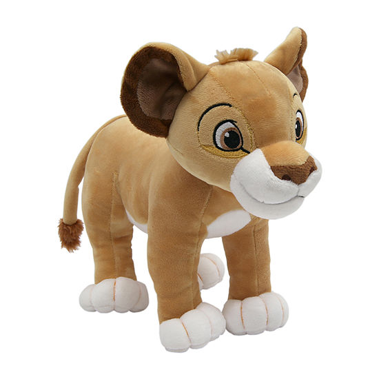 Disney Lion King Adventure The Lion King Stuffed Animal