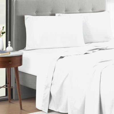 Microfiber Anti Bacterial Polygiene Sheet Set