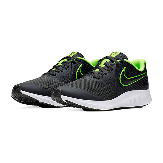 Nike Star Runner 2 Gs Boys Sneakers