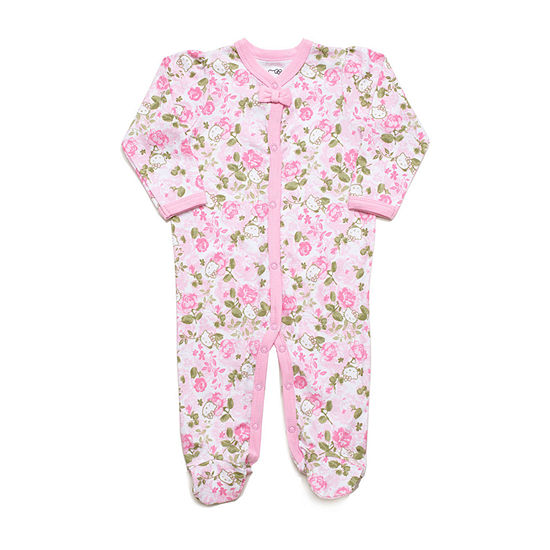 Hello Kitty Girls Hello Kitty Sleep and Play - Baby