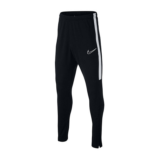 Nike Boys Mid Rise Pull-On Pants - Big Kid