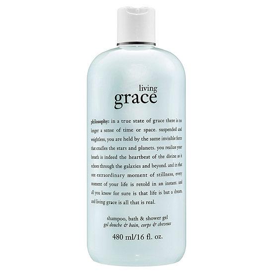 Philosophy Living Grace Shampoo Bath Shower Gel