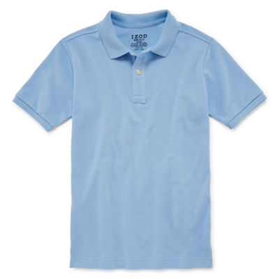 IZOD® Piqué Polo - Boys 8-20 and Husky