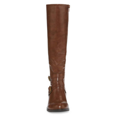 Arizona Dakota Riding Boots - Wide Calf