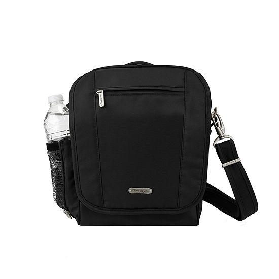 Travelon Anti-Theft Classic Tour Crossbody Bag