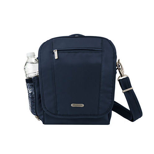 Travelon Anti-Theft Classic Tour Crossbody Bag