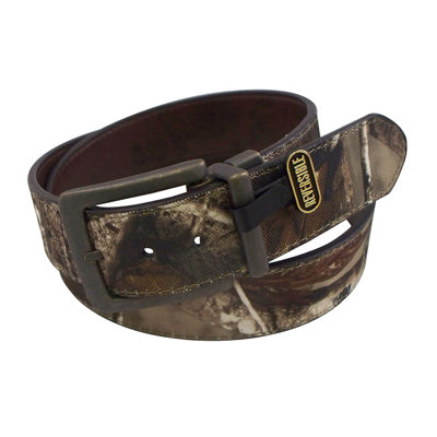 Realtree® Xtra Reversible Camo Belt