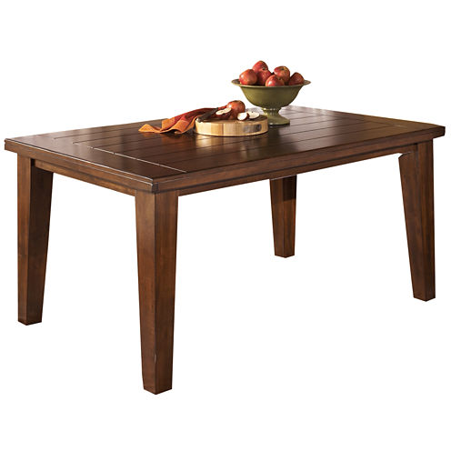 Signature Design By AshleyR Larchmont Dining Table
