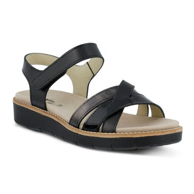 Spring Step Elzira Strap Sandals