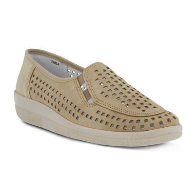 Spring Step Twila Slip-On Shoes