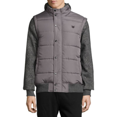 Zoo York Hooded Puffer Jacket Young Men