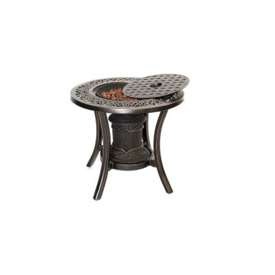 Hanover Traditions Fire Pit