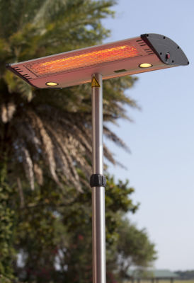 Master Morrison Outdoor Heater