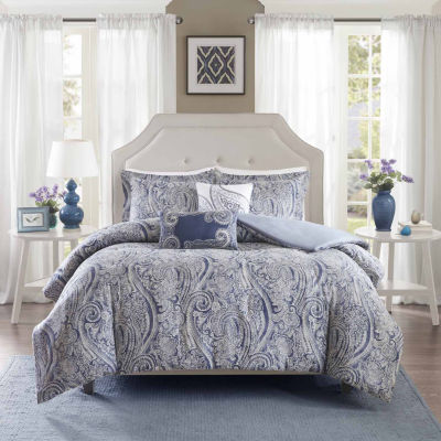 Harbor House Stella 5-pc. Duvet Cover Set