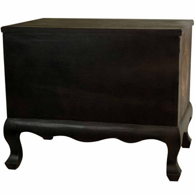 Oriental Furniture Olde-Worlde Euro Accent Cabinet