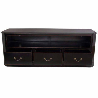 Rosewood TV Stand