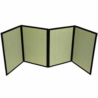 """Folding 38"""" Tatami Mat Fiberbed"""