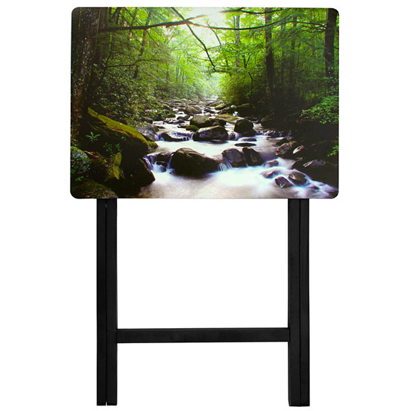 River Of Life TV Tray Table