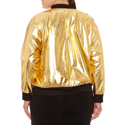 Xersion Bomber Jacket-Plus