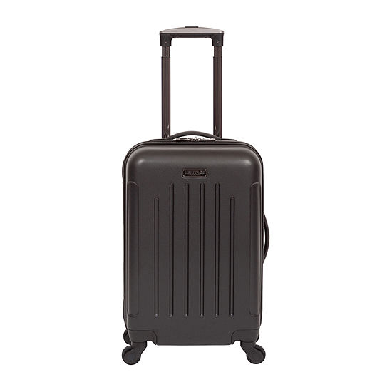 Heritage Lincoln Park 20 Inch Hardside Luggage