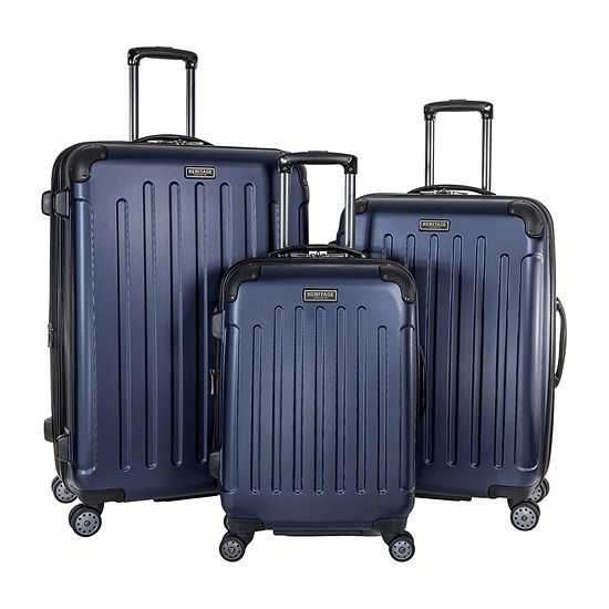 Heritage Logan Square 29 Inch Hardside Luggage