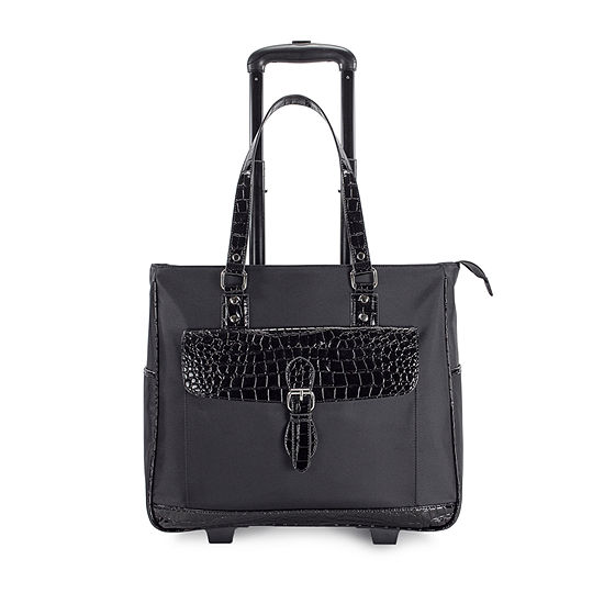 Heritage Wheeled Tote