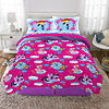 Hasbro My Little Pony My Little Pony Midweight Comforter Set
