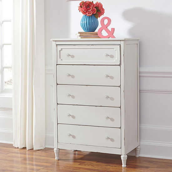 Signature Design by Ashley® Faelene 5-Drawer Chest