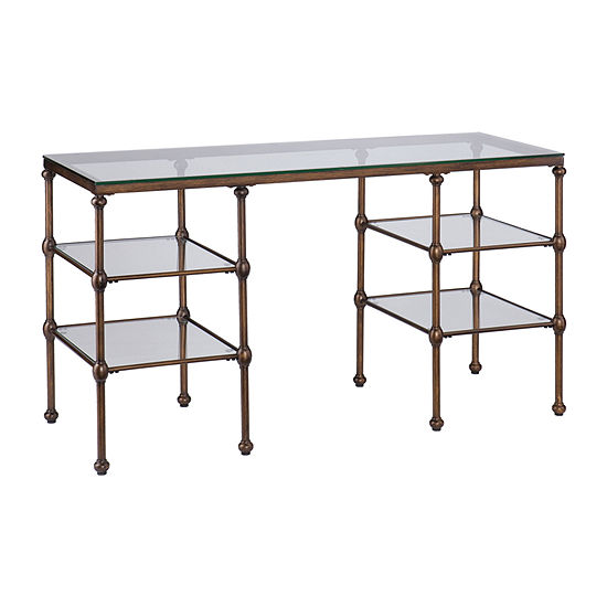 Southern Enterprises Feten Desk Desk